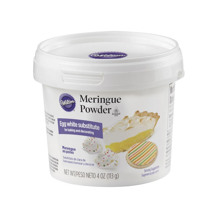 Merengue Powder Wilton