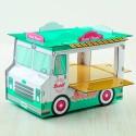 Expositor camión de donuts - Wilton