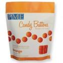 Candy Buttons Naranja - PME