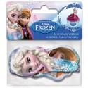 Toppers para Cupcake Frozen