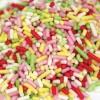 Fideos de azúcar de colores PME