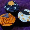 Mix sprinkles Halloween 55 grs. - Funcakes