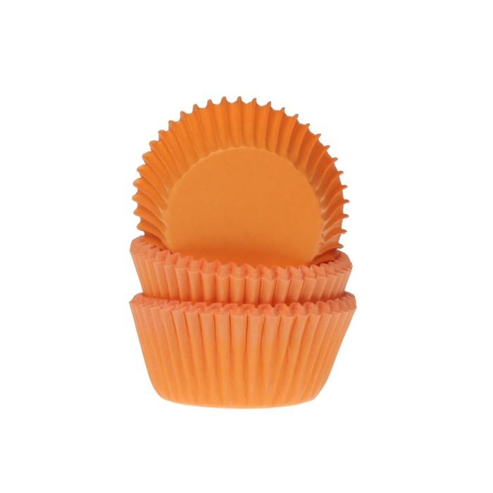 Mini cápsulas Naranjas - House of Marie