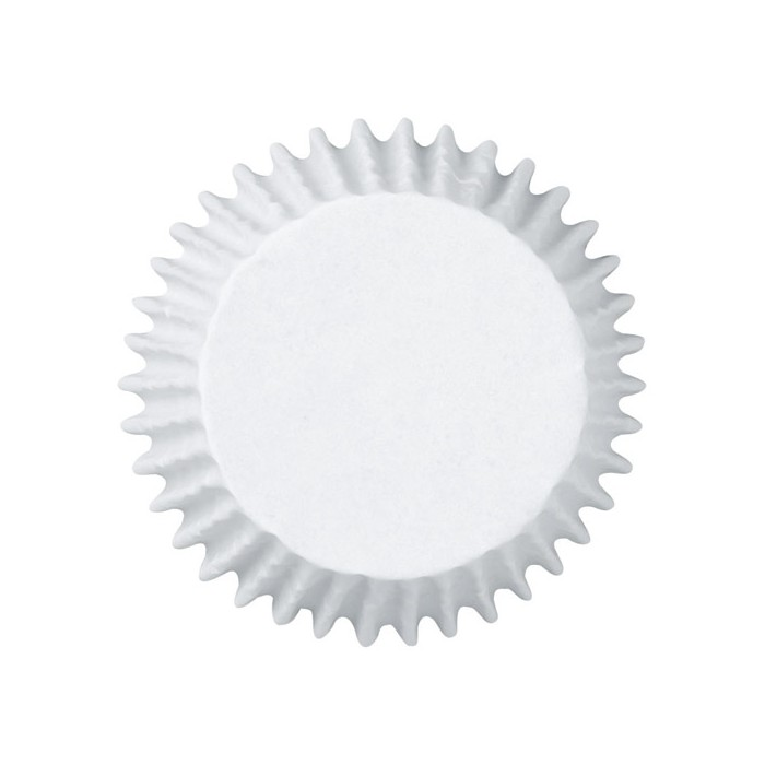 Cápsulas blancas (75) - Wilton