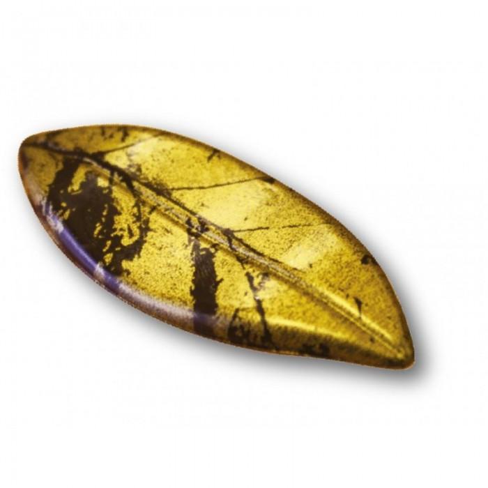Hoja oro Chocolate, 3 unid.