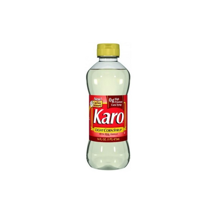 Sirope de maíz (Light corn syrup) - Karo