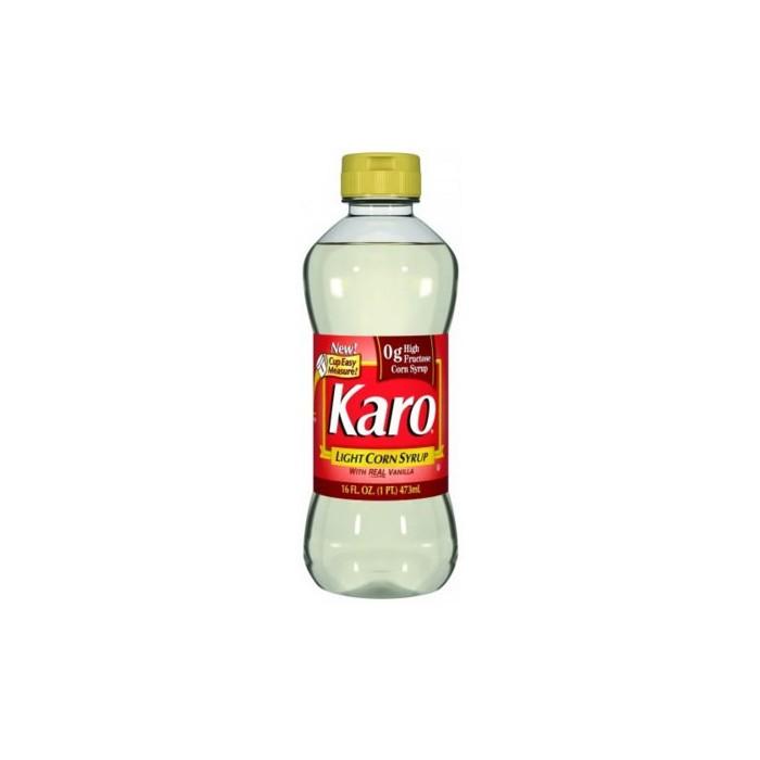 Sirope de maíz (Light corn syrup) - Karo