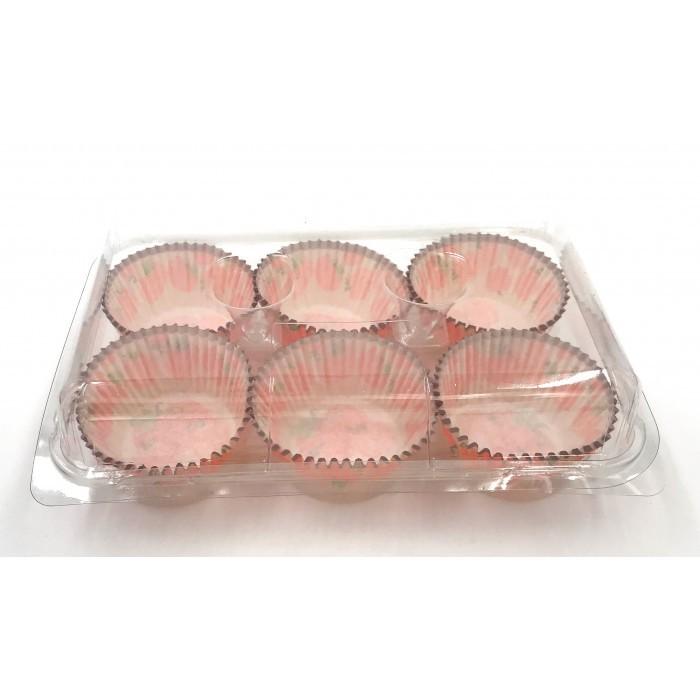 Cajita Transportadora 46 Cupcakes