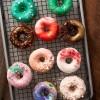 Molde para 6 Donuts - Wilton
