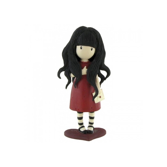 Figura PVC Gorjuss From the heart