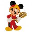 Figura Mickey Superpiloto
