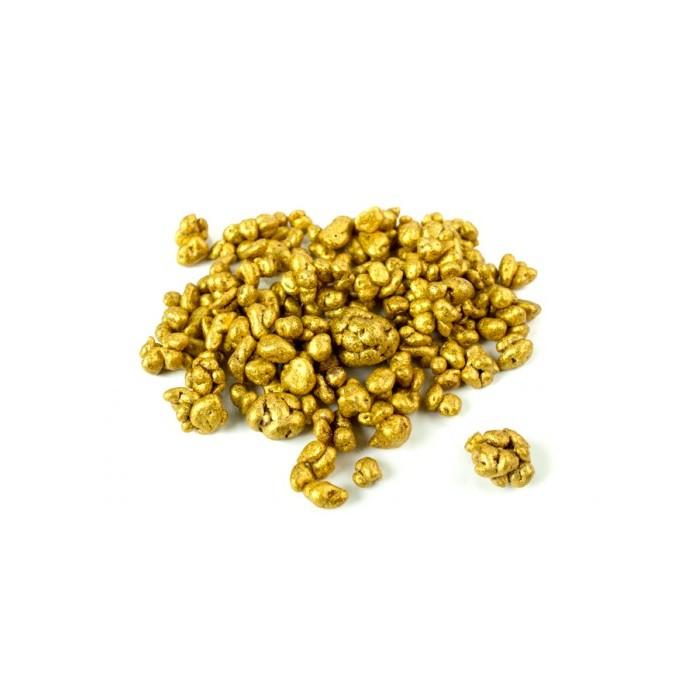 Peta Crispy Chocolate-Oro Sosa