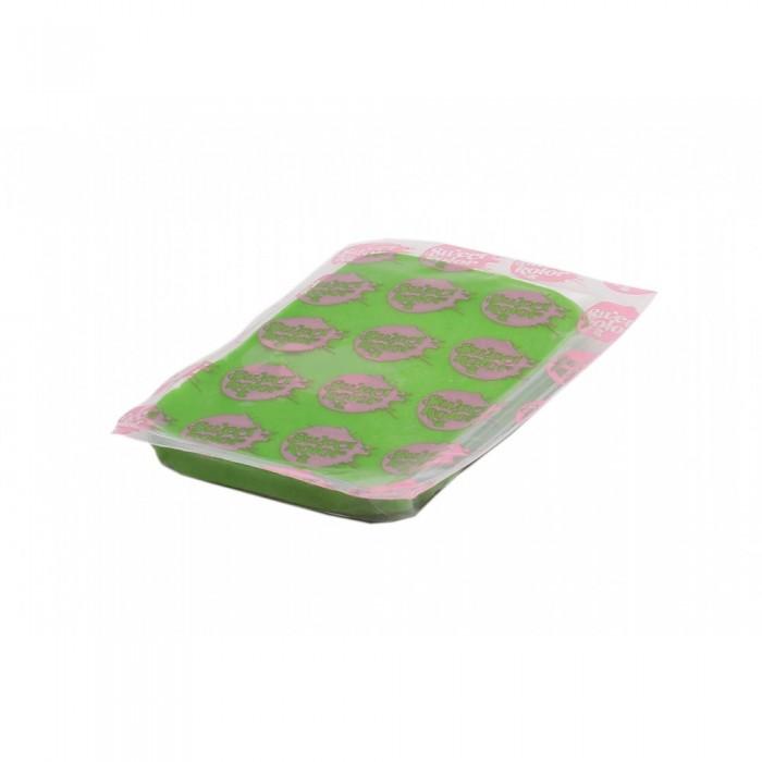 Fondant Verde lechuga 100 g. Sweetkolor