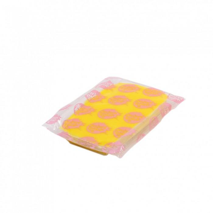 Fondant Amarillo Limón 100 g. - Sweetkolor