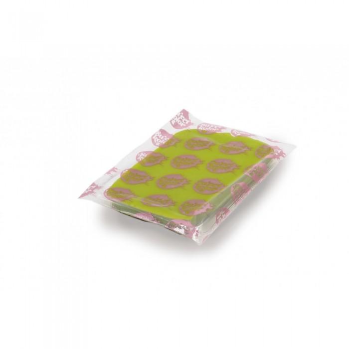 Fondant Verde pistacho 100 g. Sweetkolor