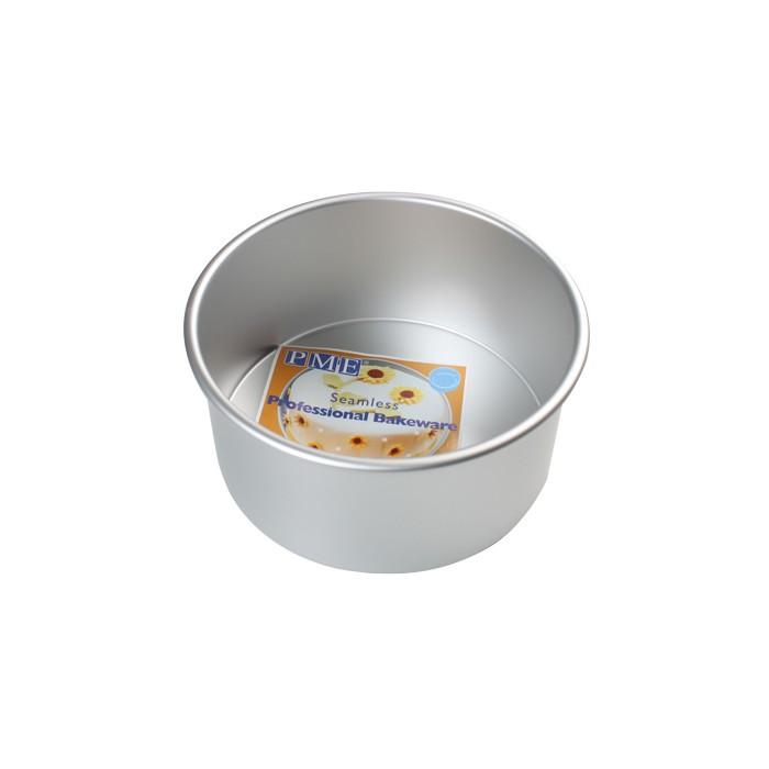Molde redondo 15 x 7,5 cms - PME