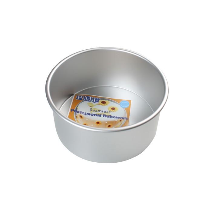 Molde redondo 22,5 x 10 cms - PME