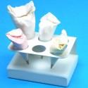 Soporte para mangas pasteleras - PME