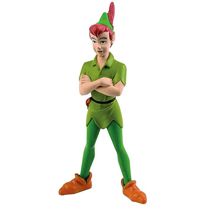 Figura Peter Pan