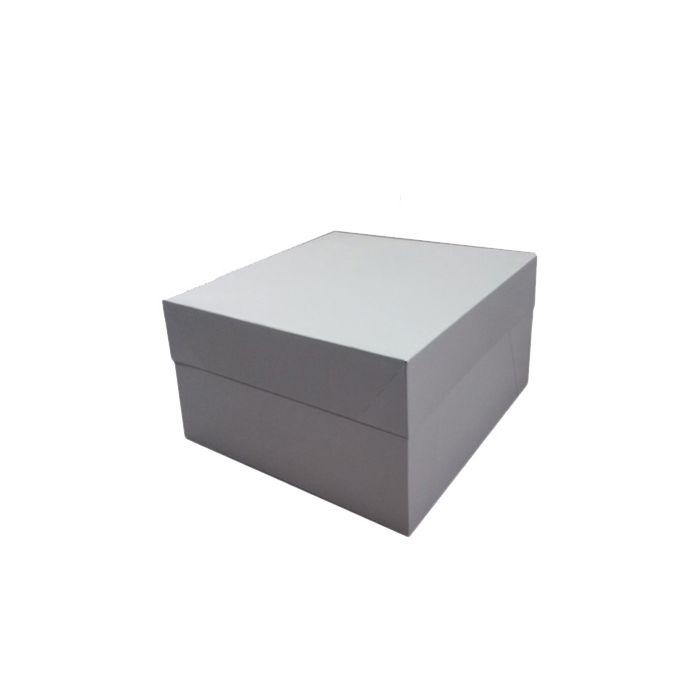 Caja para tarta 25 x 25 x 15