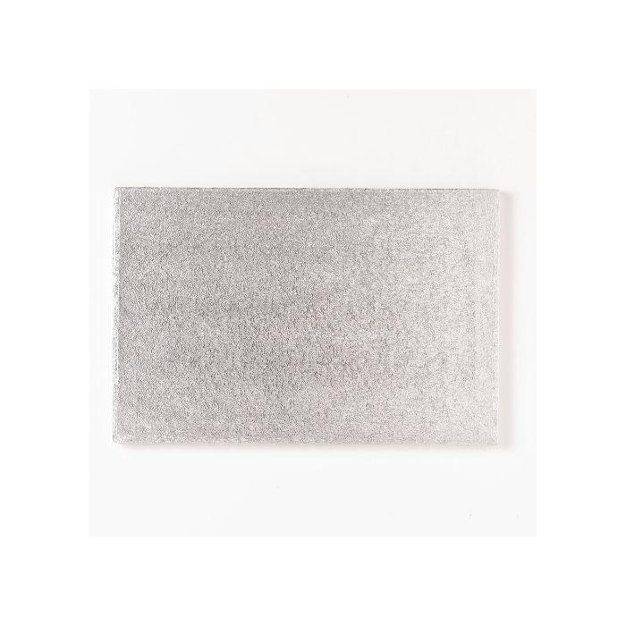 Base rectangular para tarta 45x35 4mm