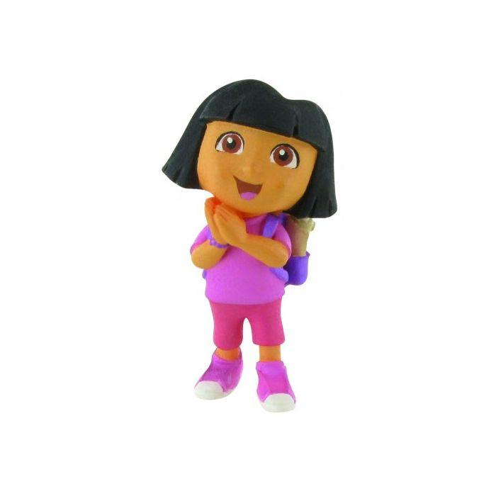 Figura Dora Ilusión