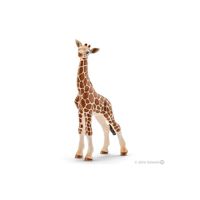 Figura cria jirafa