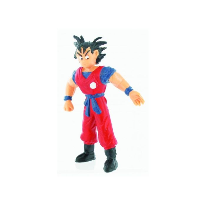 Figura Dragon Ball moreno