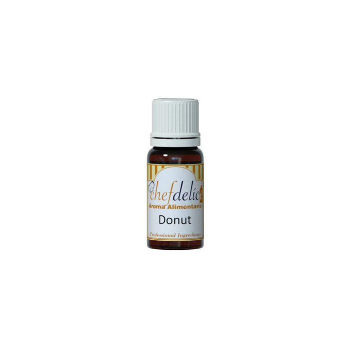 Aroma de Donut Concentrado ChefDelice