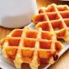Preparado para Gofres Belgas Funcakes 1 Kg