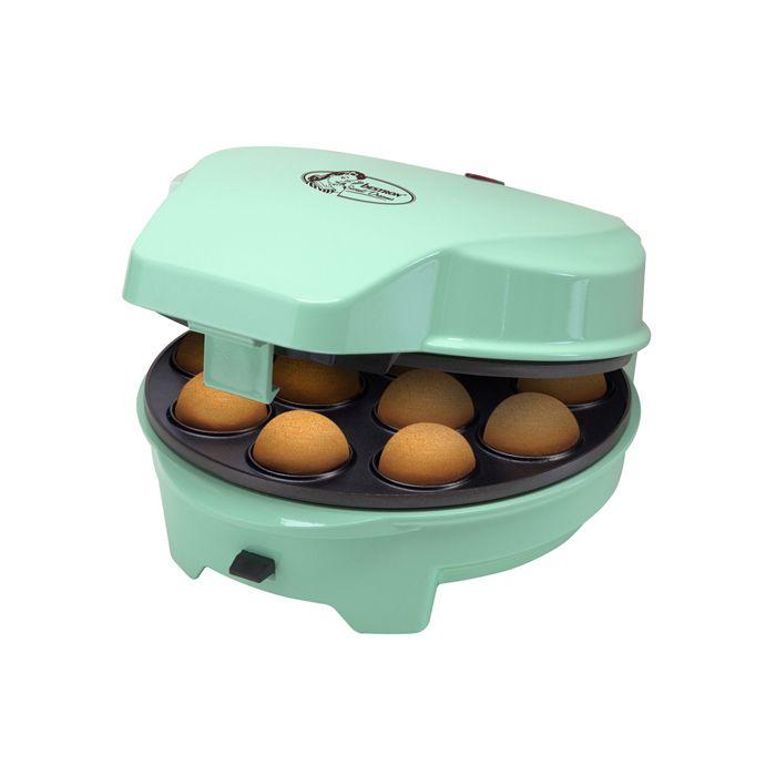 Máquina 3 en 1 Cupcakes, Donuts y Cakepops - Bestron