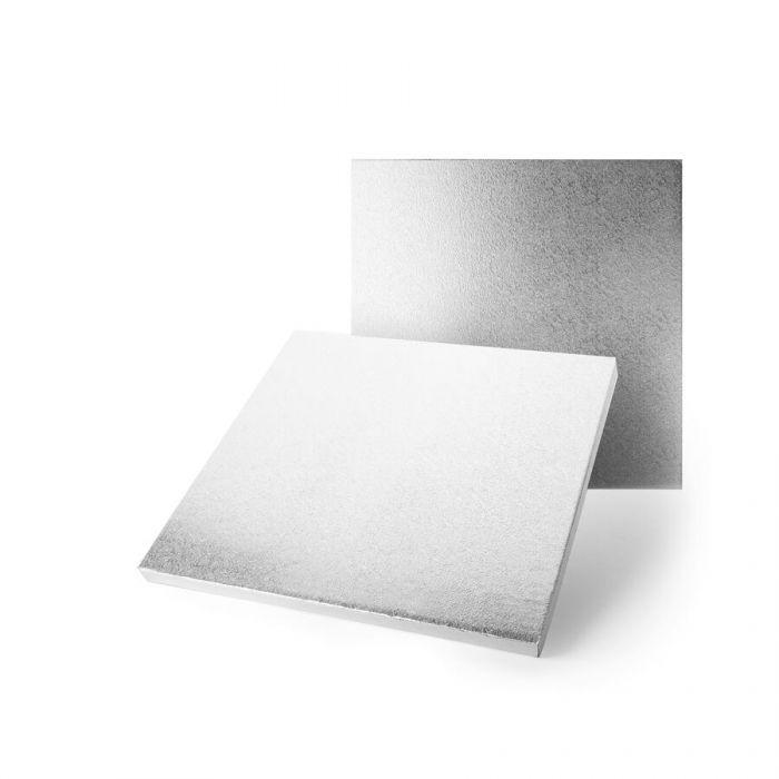 Base rígida cuadrada 50 cm 12 mm SweetKolor