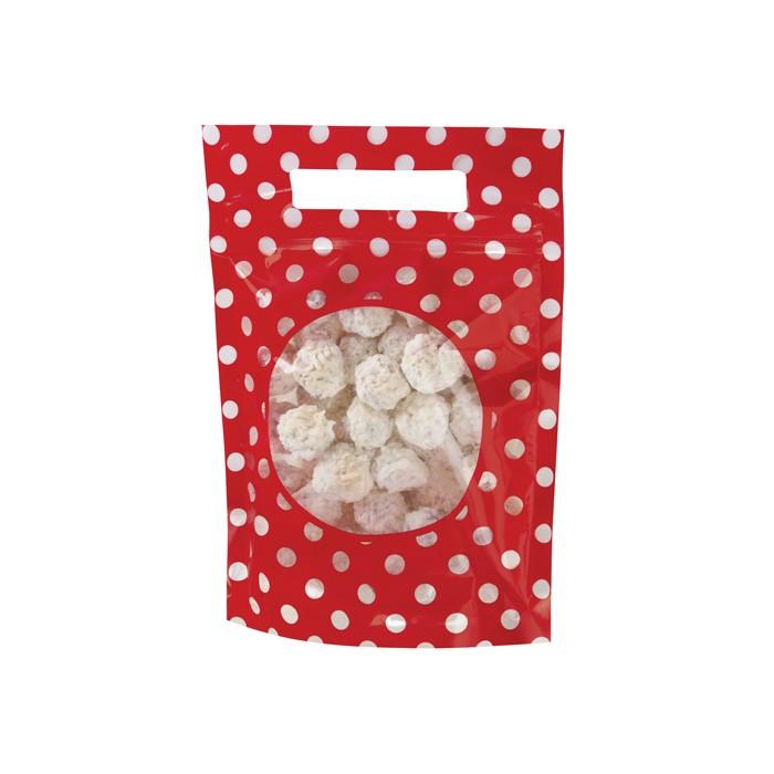 Bolsas con asas para galletas - Wilton