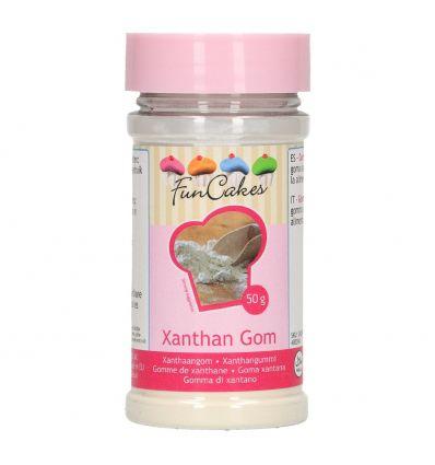 Goma Xantana Funcakes 50 g