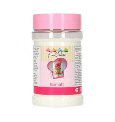 Isomalt granulado fino Funcakes 250 g.