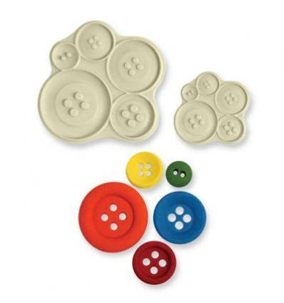 Set modelar botones JEM