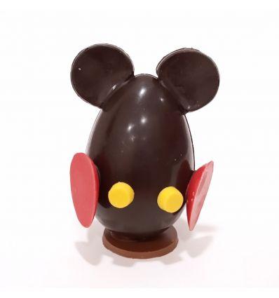 Huevo Chocolate Ratoncito 135 g.