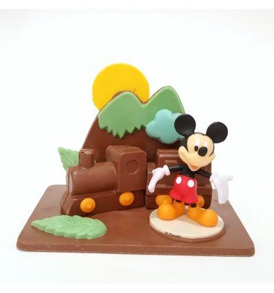 Mona Chocolate Trenecito Mickey 325 gr.