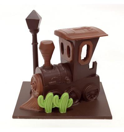 Mona Chocolate Tren FarWest