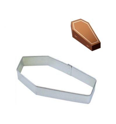 Cortador de acero ataúd 10 cm