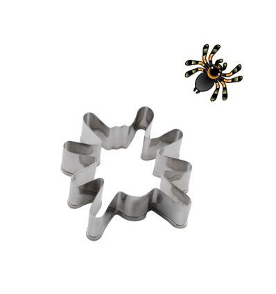 Cortador acero araña 8,5 cm