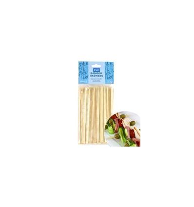 Brochetas de bambú 15 cm PME