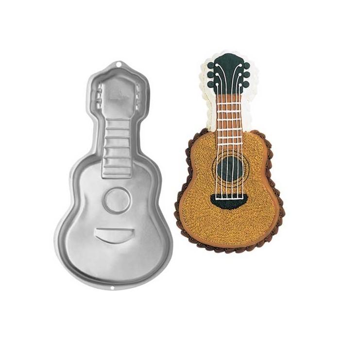 Molde Guitarra - Wilton