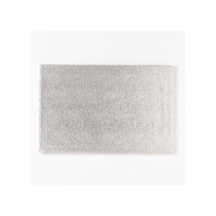 Base para tarta rectangular 40 x 30 fina