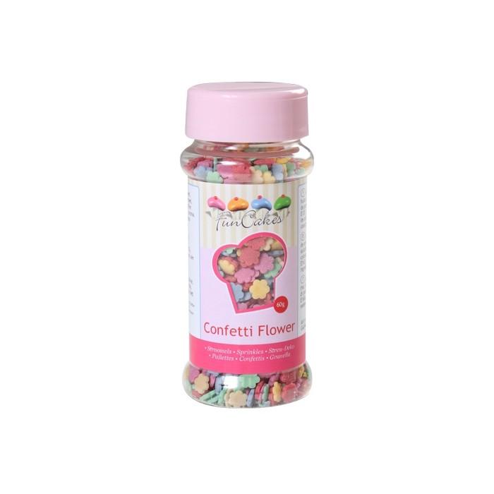 Confetti Flores de azúcar